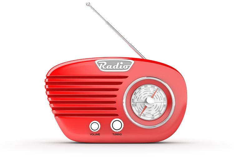Radio Spot 2016
